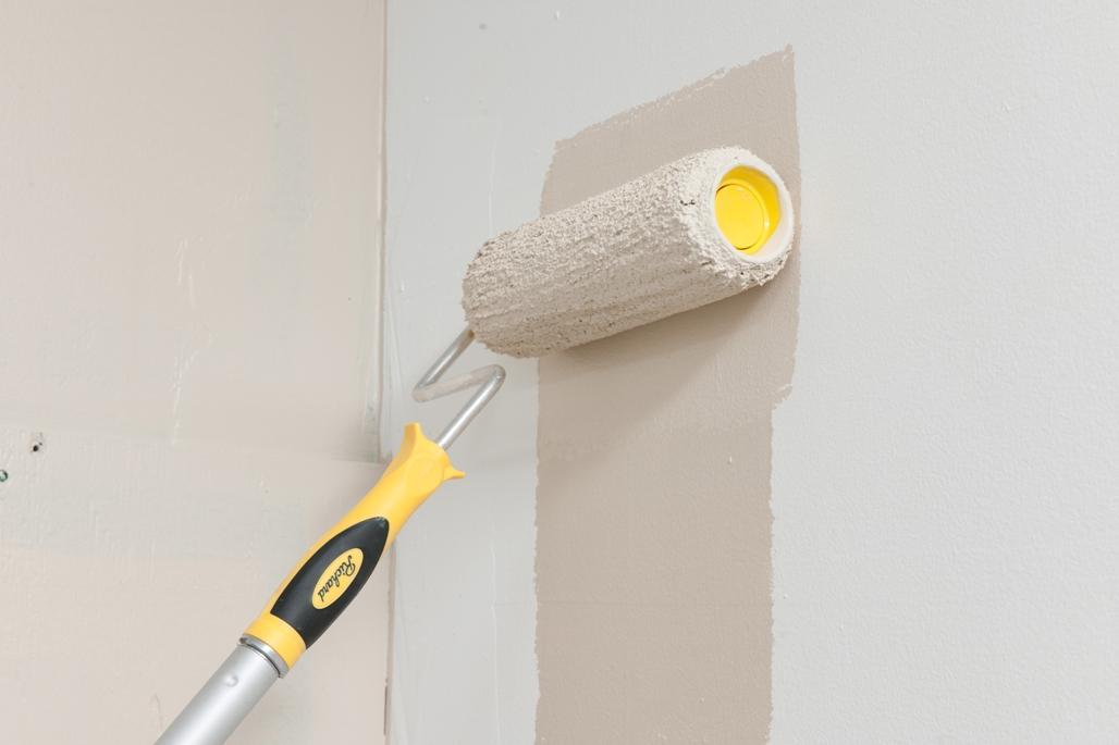 Comment peindre un mur comme un pro ?