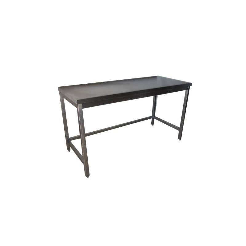 Choisir une table en inox professionnelle