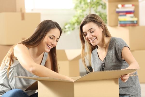 Pourquoi faire appel à un professionnel du déménagement ?