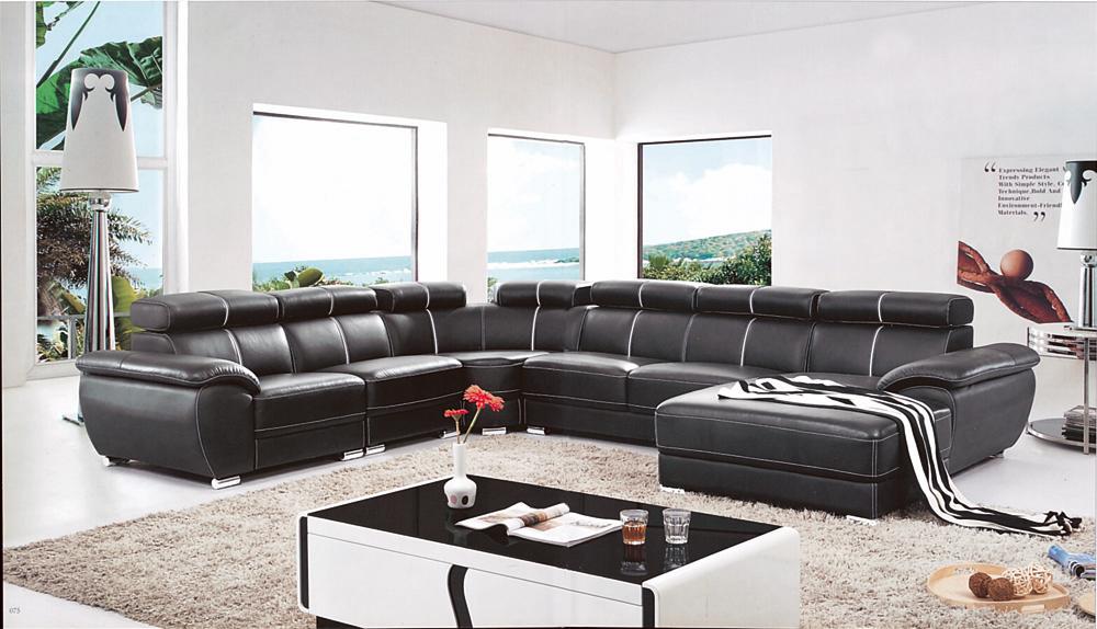 Comment trouver le modèle de canapé bien adapté à votre salon ?