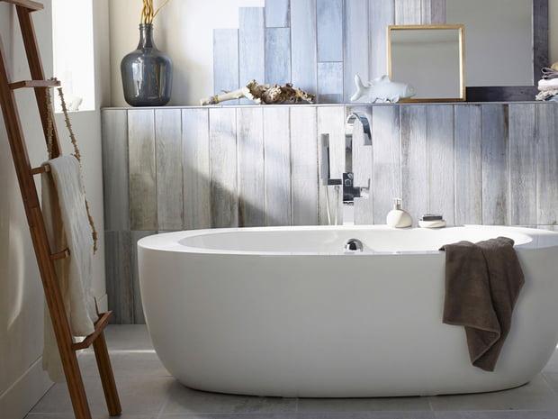 Comment choisir le vidage de sa baignoire ?