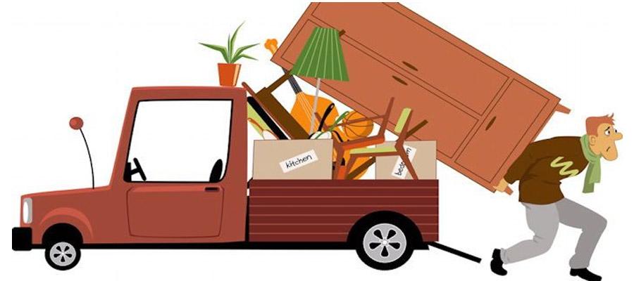 Conseils d'emballage pour un déménagement réussi