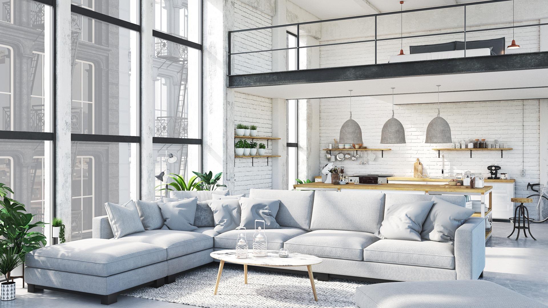 Comment moderniser le design de sa maison?