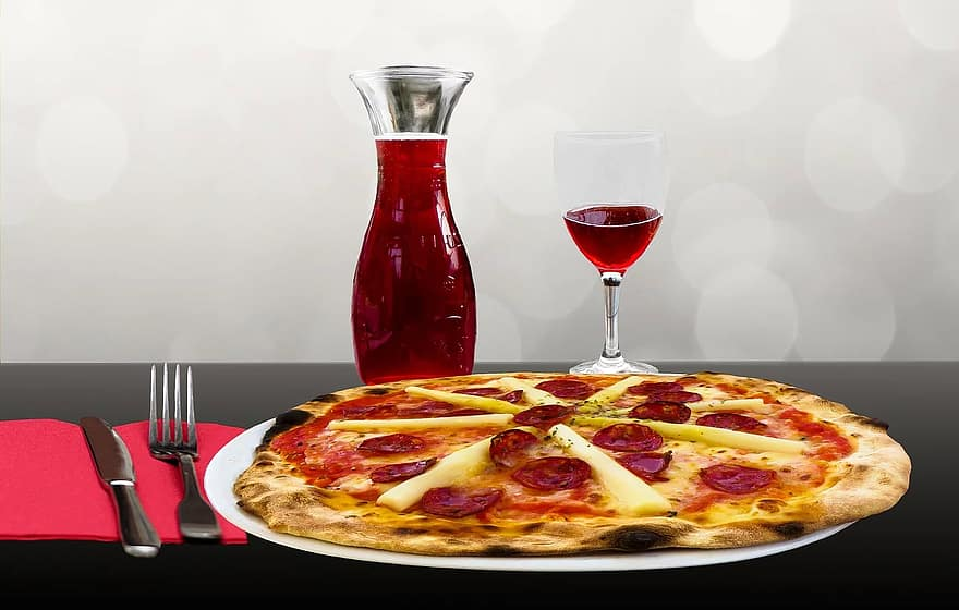 Quels vins pour accompagner vos différents repas?