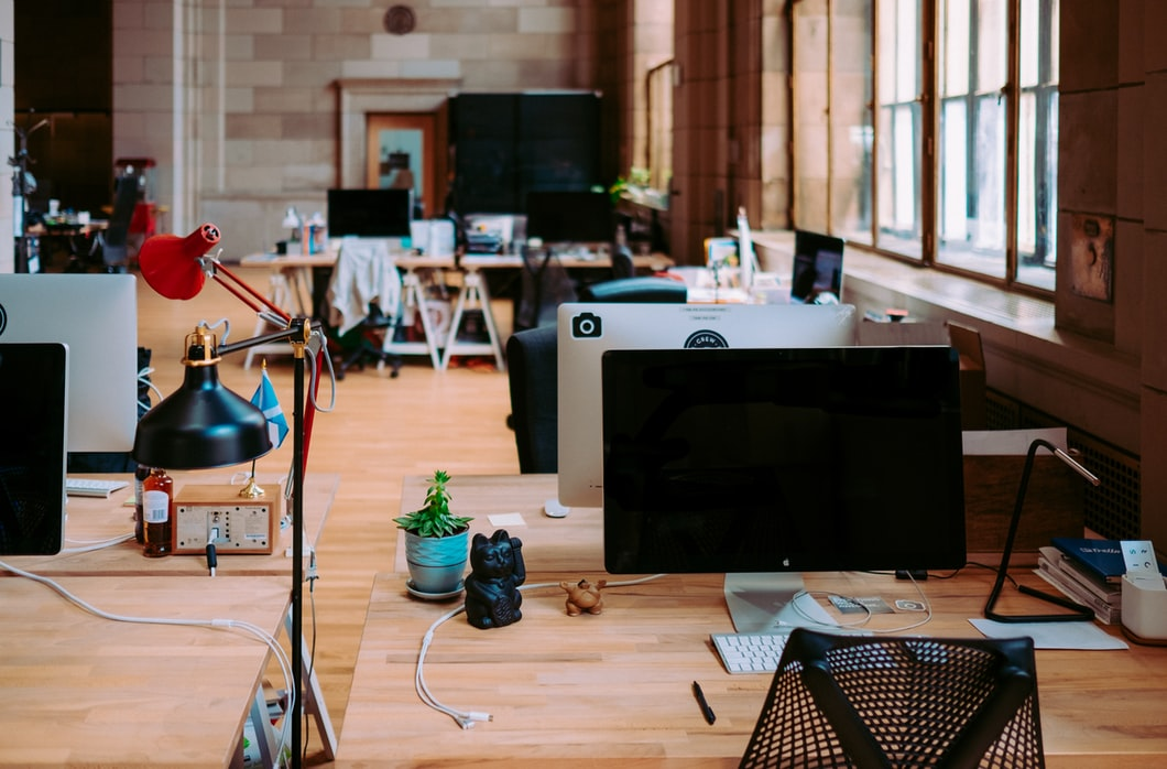 Pourquoi le déménagement des bureaux n'est pas forcément un problème ?
