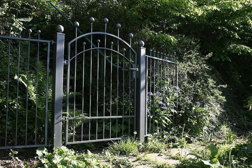 Les différents types de clôtures et leurs avantages